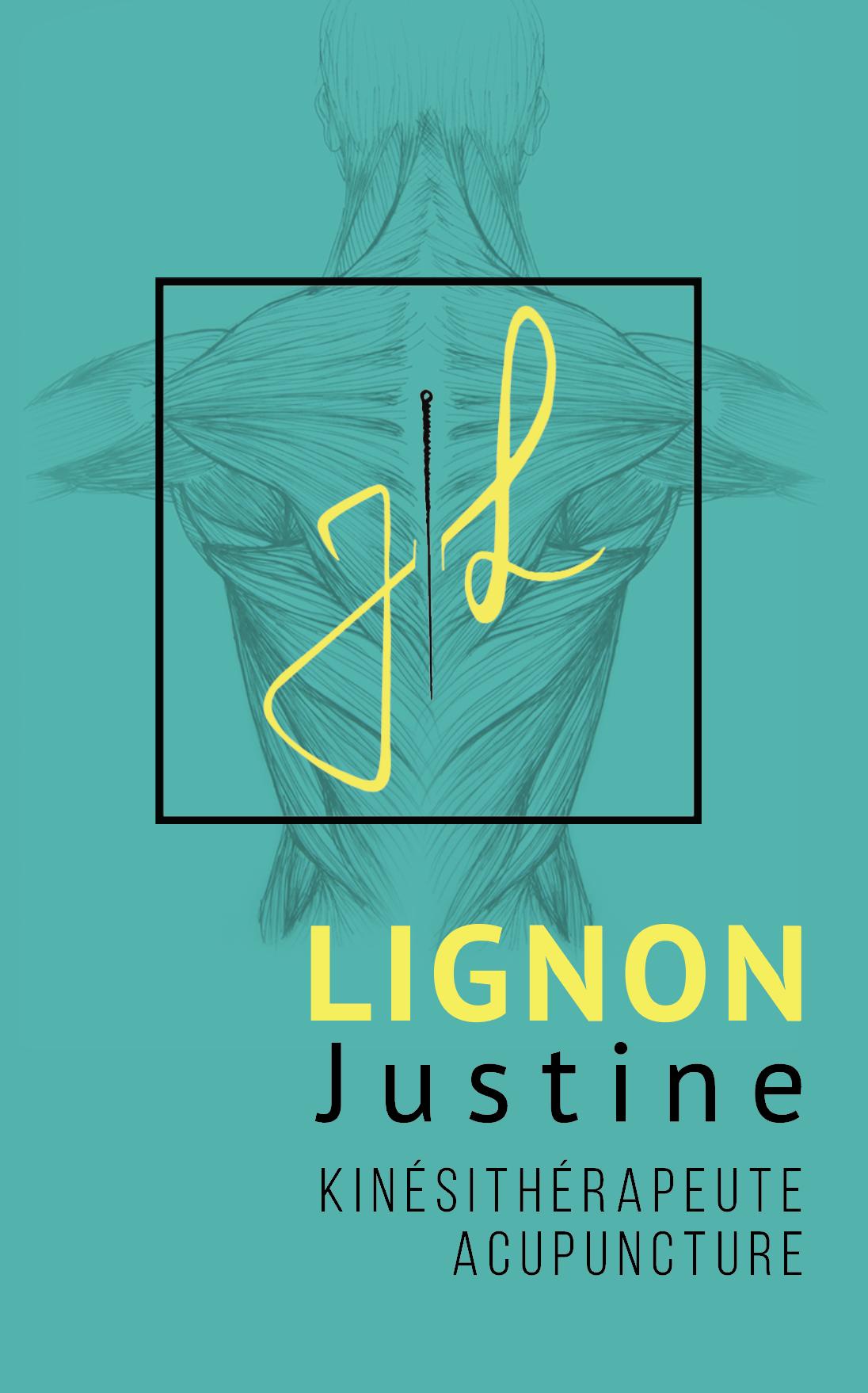 Lignon Justine – Kinésithérapeute